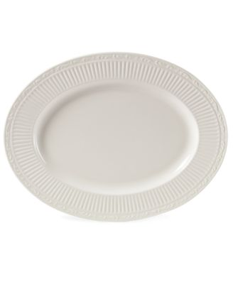 Dinnerware, Italian Countryside Oval Platter
