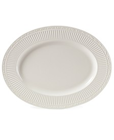 Dinnerware, Italian Countryside Oval Platter