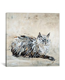 "Toulouse by Julian Spencer Gallery-Wrapped Canvas Print - 26"" x 26"" x 0.75"""