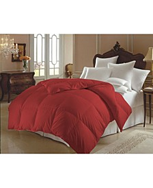 Luxury Polyfilled Duvet - Twin