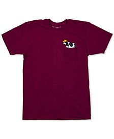 Men's Graphic Pocket T-Shirt