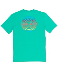 Men's Seal Gradient T-Shirt