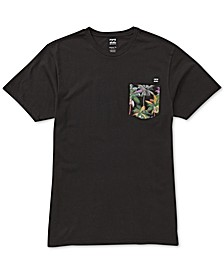 Men's Teampocket Graphic T-Shirt