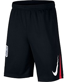 Big Boys Dri-FIT Neymar Jr. Shorts