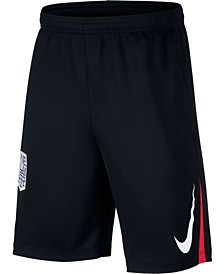 Nike Big Boys Dri-FIT Neymar Jr. Shorts