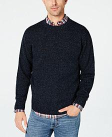 Pendleton Men's Shetland Crew Sweater