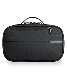 Briggs & Riley Expandable Toiletry Kit