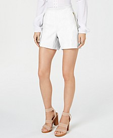 INC Bengaline Shorts, Created for Macy's