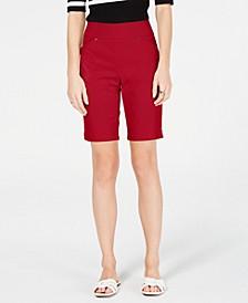 INC Petite Bermuda Shorts, Created for Macy's