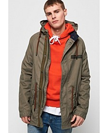 Aviator Rookie Parka Jacket
