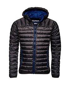 Chromatic Core Down Jacket