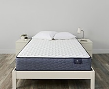 "Serta Sleeptrue Alverson II 12"" Firm Mattress Collection"