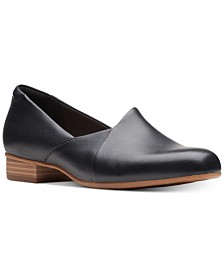 Clarks Collection Women's Juliet Palm Loafers