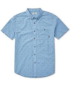 Men's All Day Jacquard Shirt