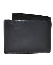 Dopp Regatta Convertible Billfold Wallet with Zip Bill Compartment
