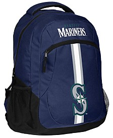 Forever Collectibles Seattle Mariners Action Backpack