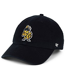 '47 Brand Salt Lake Bees CLEAN UP Strapback Cap