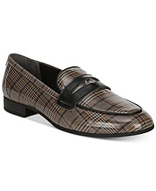 Hannon Slip-On Loafers