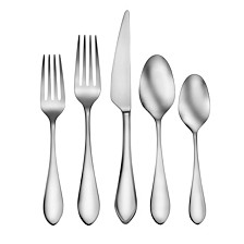 Kailey 20-PC Flatware Set, Service for 4