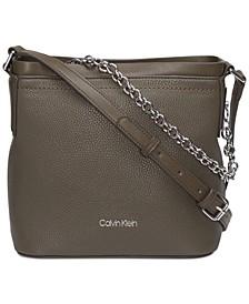 Beverly Leather Crossbody
