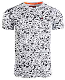 Superdry Men's New House Rules Logo T-Shirt