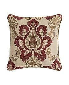 "Esmeralda 18"" x 18"" Square Pillow"