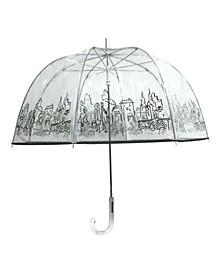 Bubble Stick Umbrella
