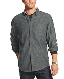 Men's Fireside Flannel Shirt