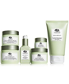 Dr. Andrew Weil for Origins Mega-Bright Collection