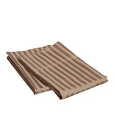 Superior 650 Thread Count Cotton Stripe Pillowcase Set - King