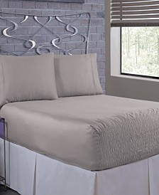 Bed Tite 1500 Cotton Rich 6 Pieces Sheet Set