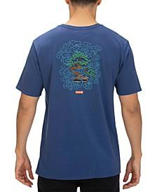 Men's Machado Bonsai Graphic T-Shirt