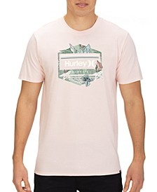 Men's Tropics Logo T-shirt