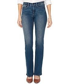Barbara Bootcut Jeans