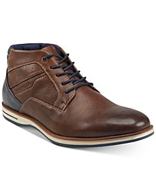 Ulan Chukka Boots