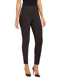 I.N.C. Curvy-Fit Skinny Pants, Created for Macy's