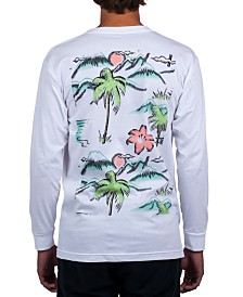 Neff Men's Winter Vaycay Shirt
