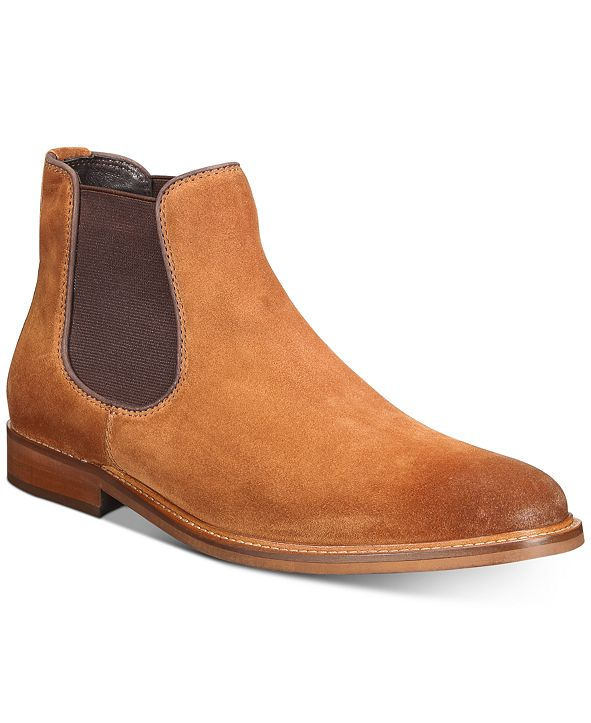 Alfani Dennis Boots, Created for Macy's