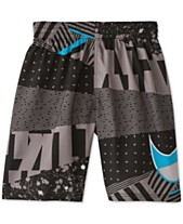 08e1ad3a17 Nike Swim Trunks: Shop Nike Swim Trunks - Macy's