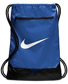 Nike Men's Brasilia Gym Sack