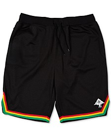 Men's Banton Mesh Shorts