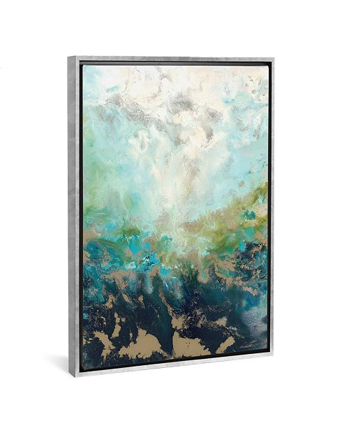 """iCanvas Enchantment by Blakely Bering Gallery-Wrapped Canvas Print - 40"""" x 26"""" x 0.75"""""""