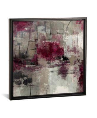 Stone Gardens Iii by Silvia Vassileva Gallery-Wrapped Canvas Print - 26