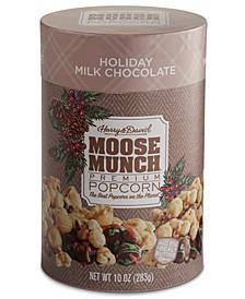 Milk Chocolate Caramel Moose Munch