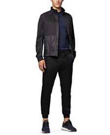 BOSS Men's Paule 3 Slim-Fit Polo Shirt