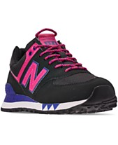 9c10df1a New Balance Women's 574 Casual Sneakers from Finish Line