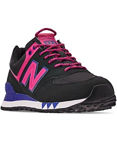 e8c0152d418c6 New Balance Women's 574 Casual Sneakers from Finish Line