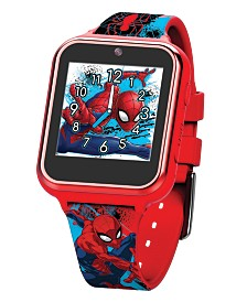 Marvel Spider-Man Kids iTime Smart Watch