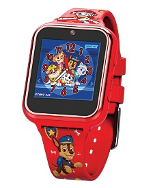 Nickelodeon Paw Patrol Kids iTime Smart Watch