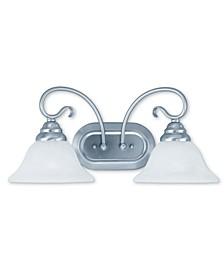 Coronado 2-Light Bath Vanity
